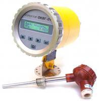 Вычислитель-корректор объема газа ОКВГ-01