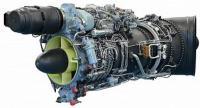 Двигатель грузового вертолета TB3-117BMA-CБM1B 4E - фото