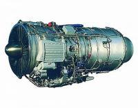 Двигатель пассажирских самолетах АИ-25 серии 2Е - фото