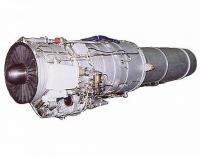 Двигатель учебно-тренировочных самолётов АИ-25ТЛШ - фото