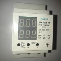 ADC-0110-63 реле напряжения - фото 1