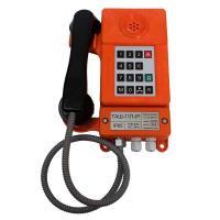 Аппарат телефонный ТАШ-11П-IP-С - фото №1