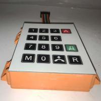 Блок клавиатуры ТАШ-КЛ - фото №1