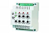 Универсальный блок защиты УБЗ-301 5-50А электродвигателя - фото