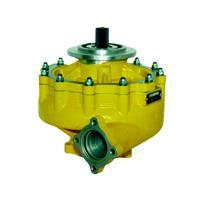 Двигательный центробежный насос ДЦН-72 - фото