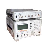 Генератор сигналов UA Г4-301 - фото