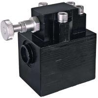 Гидроклапан редукционный МКРВ-М-10 3С2 - фото