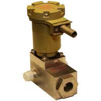 Клапан электромагнитный двухпозиционный УФ 96577-010 - фото