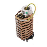 Кольцевой токосъемник КТ 0900-КТ25000 - фото №1