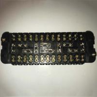 Коммутационная колодка КП25 - фото №1