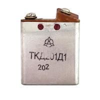 Контактор ТКД201Д1 - фото 1