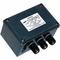 Коробка соединительная взрывозащищенная КСВ-2М - фото