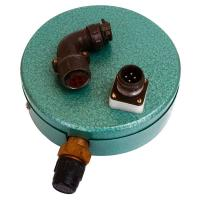Манометр электрический МЭД-22365 - фото №1