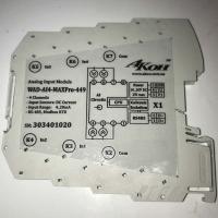 Модуль аналогового ввода WAD-AI4-MAXPro - фото №1