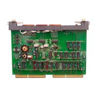 Модуль термосопротивлений МТС83-06 - фото