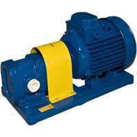 Насосный агрегат МБГ1-24А - фото