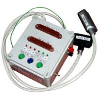 Переходное устройство для блоков БКЗ-3МК, БДУ4-2 - фото