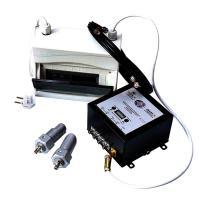 Расходомер-счётчик для гомогенных жидкостей с врезными датчиками - фото
