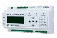 РПМ-416 регистратор электрических параметров - фото