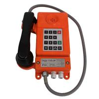 Телефонный аппарат ТАШ-11П-IP - фото №1