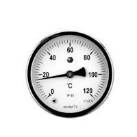 Фото термометра D100мм/L100мм-О-ОСНОВА Т.3