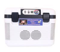 Термостат термоэлектрический переносной ТТП-17 - фото №1
