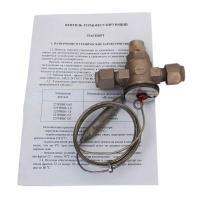 Терморегулирующий вентиль 22ТРВВЕ-0,63 - фото №1