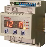 Фото Устройства защиты двигателей с контролем напряжения и тока УЗ2