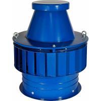 Вентилятор крышный радиальный ВКР-4 (АИР 71 B6) - фото