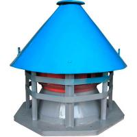 Вентилятор ВКР-8 (АИР 180 S4) - фото