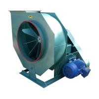 Вентилятор радиальный пылевой ВРП-3,15 (АИР 90 L2) - фото