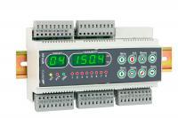 Восьмиканальный регулятор МТР-8Н - фото