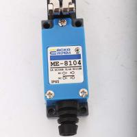 Выключатель концевой МЕ 8104 - фото №1