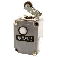 Выключатель путевой ВП-2112 БФ У2 - фото