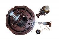 Запчасти к сатуратору автомата газводы - фото