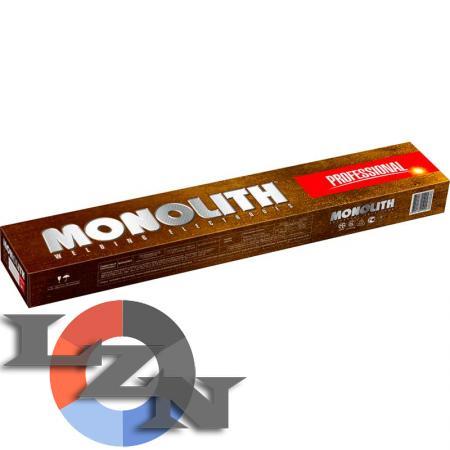 Электроды Монолит Professional - фото
