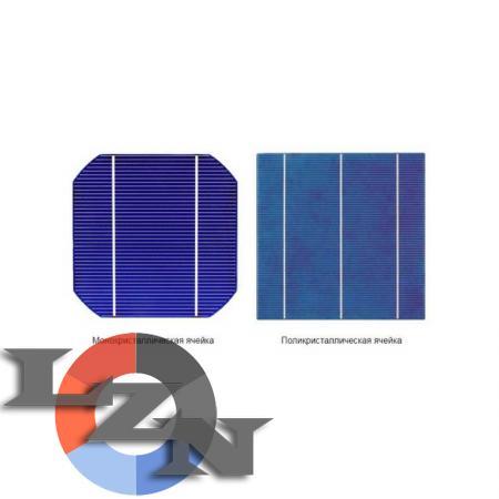 Фотоэлектрические пластины ФЭП (солнечные) - фото