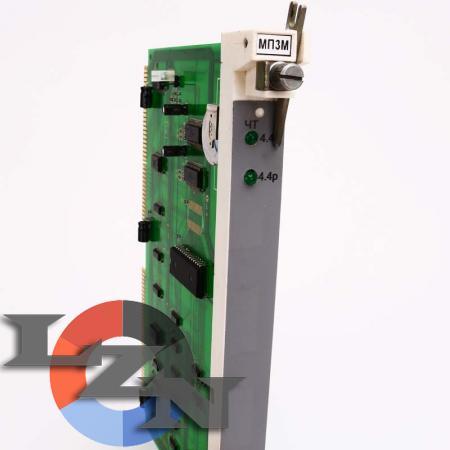 Модуль памяти контроллера РЕМИКОНТ МП3 - фото №2