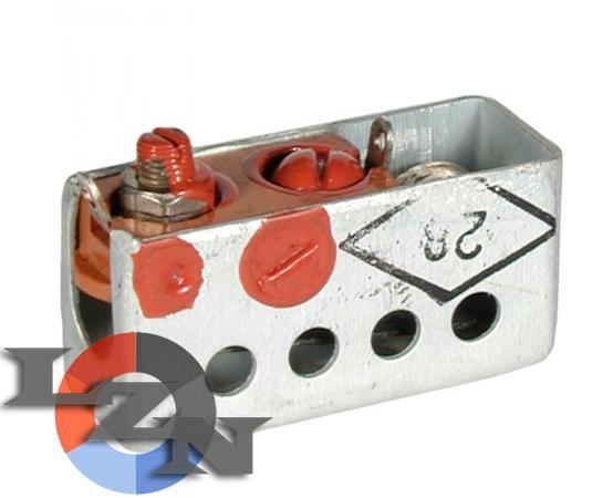Реле температурное РБ-5-1 - фото №1