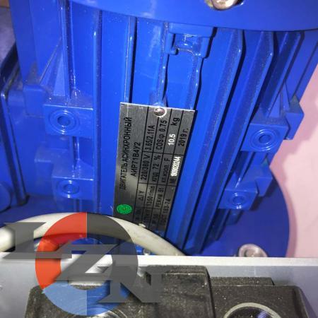 Станок для развальцовки цельных заклепок - фото №3