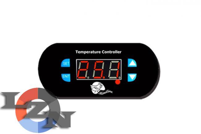 Терморегулятор цифровой Минилайн-2 (-55...+120 °С) - фото